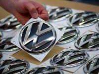 ������� ����� ������ ���������� ������ ���������� ��������� �� �������� Volkswagen?