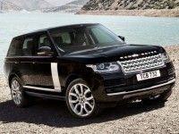 �������� Land Rover �������� ���� ���������� ��-�� ����� � ������ ��
