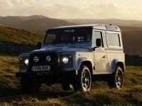 Land Rover Defender ��������� �������
