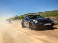 �������� Porsche ���������� ������������ ������������ 911-��