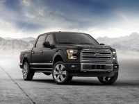 Ford �������� ����� ��������� ����� F-150 � �������