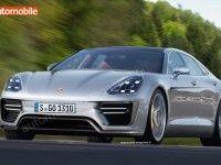 Porsche ���������� �� ���������� ����� ����������
