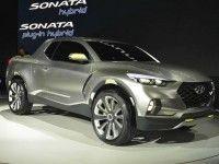 Hyundai ��������� � ���������� �������� ������ ������ Santa Cruz � ������