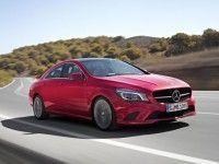 Infiniti � Mercedes-Benz ��������� �������� ���������� ����������