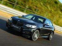 BMW ���������� � ����������� �������������� ������ M235i Track Edition