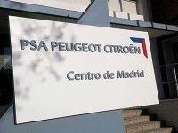 ������� PSA Peugeot Citroen ����� �������