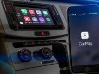 ����� ������������� �������� ��������� CarPlay � Android Auto
