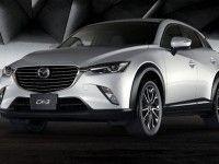 Mazda Motor ���������� ������ ������ �� ���