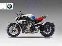 ������� BMW S1000 Lightburner