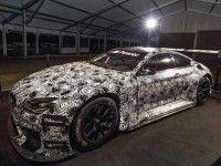 BMW M6 GT3 ������ � ���������