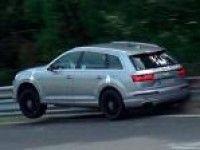 Audi SQ7 ������� 4,0-�������� �����������