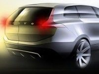 Volvo � Geely �������� ��������� ��������� �����������