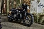 Кастом Yamaha Yard Built XJR1300 «Iron heart»