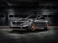 �������� BMW �������� �������� ������� M4 GTS