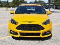 Ford ����� �������� Focus ST �� 275 ��������