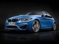 BMW M3 ��������� � ������