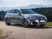 �������� Audi RS3 �������� ��������