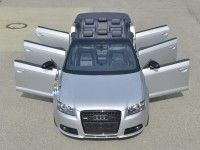 Audi ���������� ��������� A3 � ������� � ������ �������