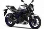 Новый мотоцикл Yamaha MT-03 2016