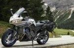 Yamaha убирает с британского рынка модели Fazer8, FZ1 и XJ6 Diversion