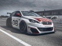 Peugeot ������������ �������� 308 Racing Cup