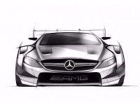 Mercedes-Benz ������� ����� ������ ��������� ���������� DTM