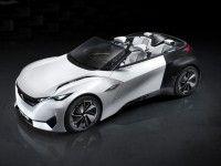 � Peugeot ������� �������� ���������� ����-���������� �� �����������