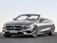 Mercedes-Benz ���������� ��������� S-Class