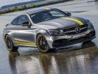 � ���� Mercedes-AMG C 63 ��������� ������ ����������