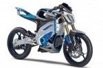 Компания Yamaha продолжает развивать электрические технологии
