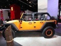 Jeep � Mopar ����������� �� ���������� ��� ������ ������������