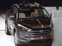 Hyundai Tucson � Sonata �������� �������� Top Safety Pick+