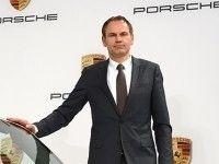 �������� ����� ������������ Porsche