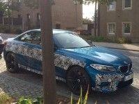 ����� BMW M2 ��������� 14 �������