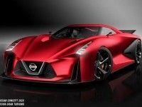 Nissan ������� ������������ ���������� GT-R
