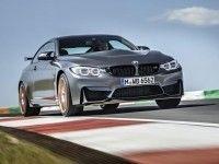 ���� M4 GTS ����� ����� ������� �������� BMW