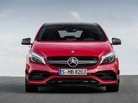 Mercedes-Benz �������� 3-� ������� ���������� ���������