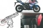Компания Yamaha отзывает мотоциклы Yamaha YZF-R3 2015