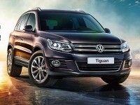 ���������� Volkswagen Tiguan. ��������� ���������� �� �������� �� 140 000 ���.!