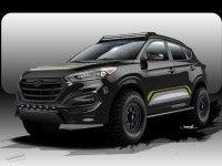 Hyundai Tucson ����������� ��� ����������