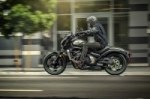 Новый мотоцикл Kawasaki Vulcan S Cafe 2016