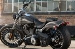 Компания Harley-Davidson сократит 250 рабочих