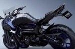 Новинки от Yamaha на Tokyo Motor Show 2015