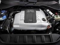 ��������� Volkswagen 3.0 TDI ��������� ���������� ��