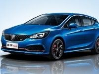 ���������� Opel Astra ������� ������������ ������