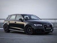 ������-������ MTM ������� ���-���� Audi RS3 500-�������