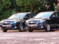 �������� Chevrolet ��������� �������� ������ ������ Cobalt