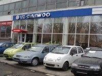 ������� ������ ����������� 12,2% �� ���������� UZ-Daewoo
