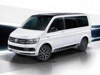 Volkswagen Multivan ������� ��������� ������