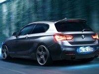 BMW 1-Series ��������� 400-������� ������� � ����� ���������